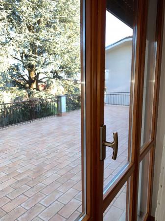 Villa in vendita a Garbagnate Milanese, Stazione, Con giardino, 400 mq - Foto 11