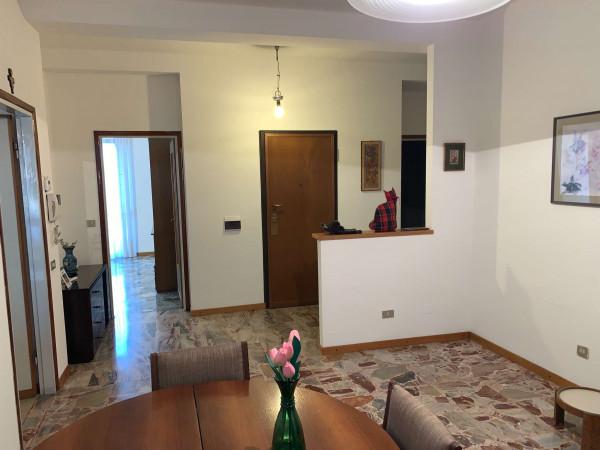 Villa in vendita a Garbagnate Milanese, Stazione, Con giardino, 400 mq - Foto 41