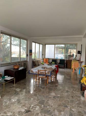 Villa in vendita a Garbagnate Milanese, Stazione, Con giardino, 400 mq - Foto 29