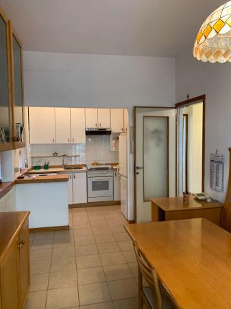 Villa in vendita a Garbagnate Milanese, Stazione, Con giardino, 400 mq - Foto 39