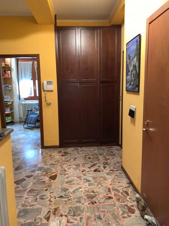 Villa in vendita a Garbagnate Milanese, Stazione, Con giardino, 400 mq - Foto 13