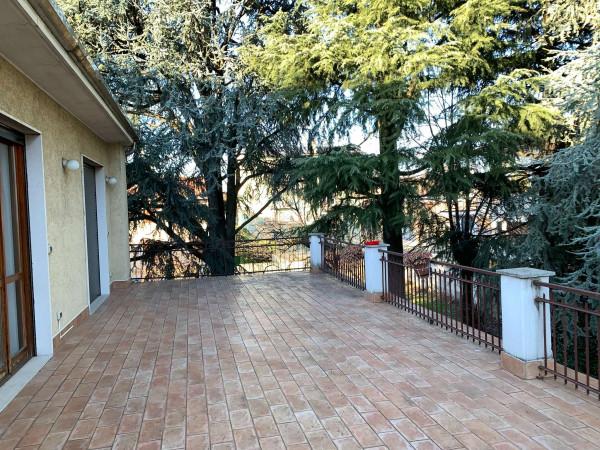 Villa in vendita a Garbagnate Milanese, Stazione, Con giardino, 400 mq - Foto 38