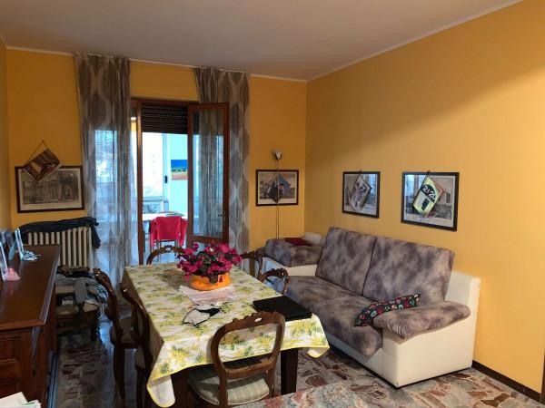 Villa in vendita a Garbagnate Milanese, Stazione, Con giardino, 400 mq - Foto 30