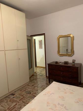 Villa in vendita a Garbagnate Milanese, Stazione, Con giardino, 400 mq - Foto 34