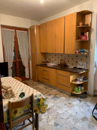 Villa in vendita a Garbagnate Milanese, Stazione, Con giardino, 400 mq - Foto 31
