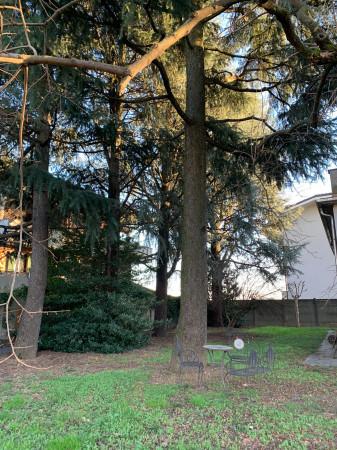 Villa in vendita a Garbagnate Milanese, Stazione, Con giardino, 400 mq - Foto 19