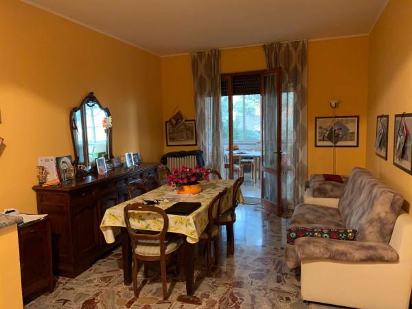 Villa in vendita a Garbagnate Milanese, Stazione, Con giardino, 400 mq - Foto 12