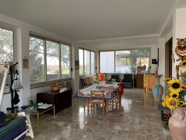 Villa in vendita a Garbagnate Milanese, Stazione, Con giardino, 400 mq - Foto 7