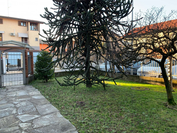 Villa in vendita a Garbagnate Milanese, Stazione, Con giardino, 400 mq - Foto 32