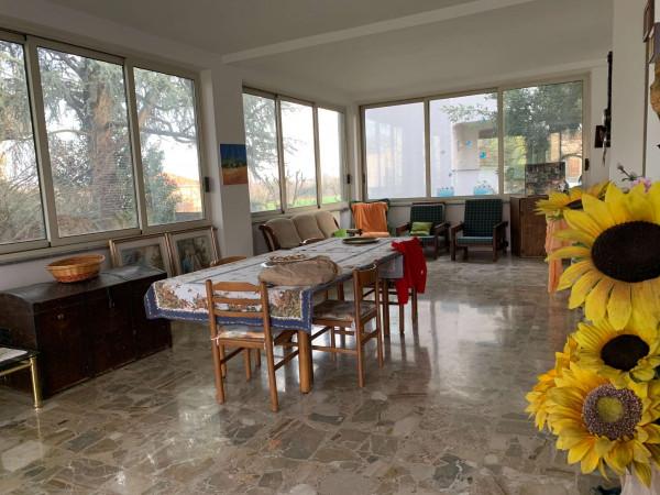 Villa in vendita a Garbagnate Milanese, Stazione, Con giardino, 400 mq - Foto 8