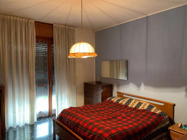 Villa in vendita a Garbagnate Milanese, Stazione, Con giardino, 400 mq - Foto 27