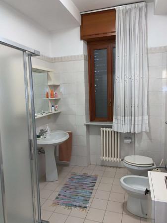 Villa in vendita a Garbagnate Milanese, Stazione, Con giardino, 400 mq - Foto 33