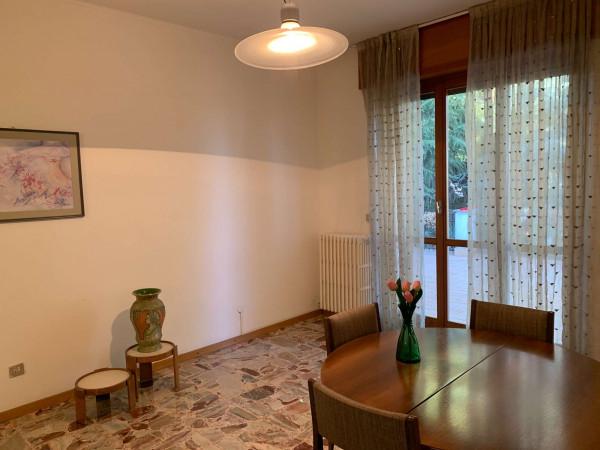 Villa in vendita a Garbagnate Milanese, Stazione, Con giardino, 400 mq - Foto 35