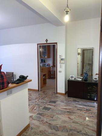 Villa in vendita a Garbagnate Milanese, Stazione, Con giardino, 400 mq - Foto 23