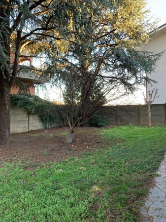 Villa in vendita a Garbagnate Milanese, Stazione, Con giardino, 400 mq - Foto 26