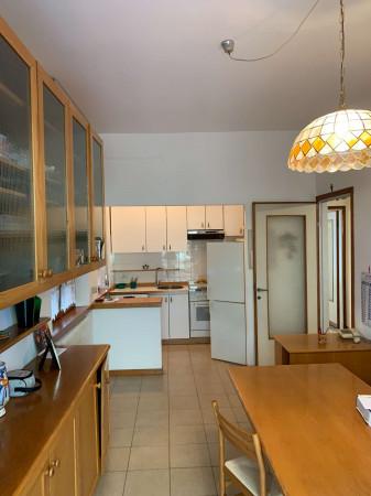 Villa in vendita a Garbagnate Milanese, Stazione, Con giardino, 400 mq - Foto 40