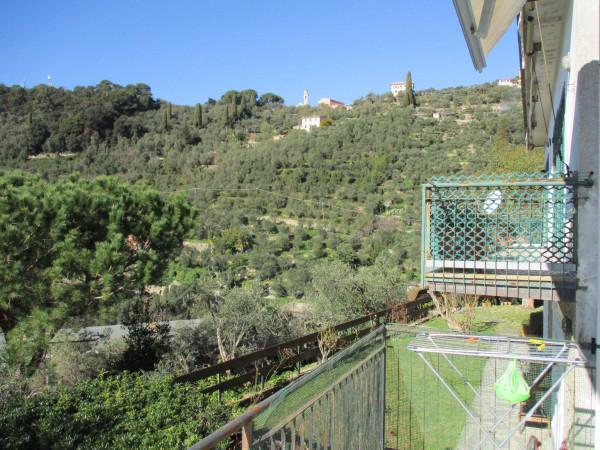 Appartamento in vendita a Zoagli, 130 mq - Foto 9