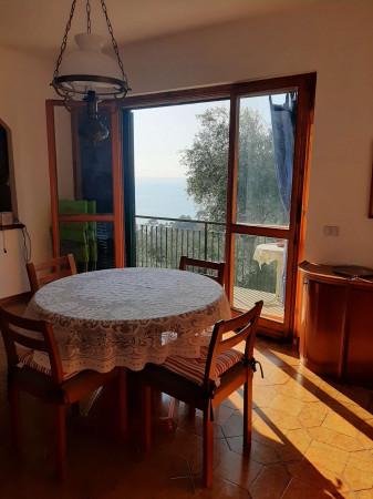 Appartamento in vendita a Zoagli, 130 mq - Foto 21