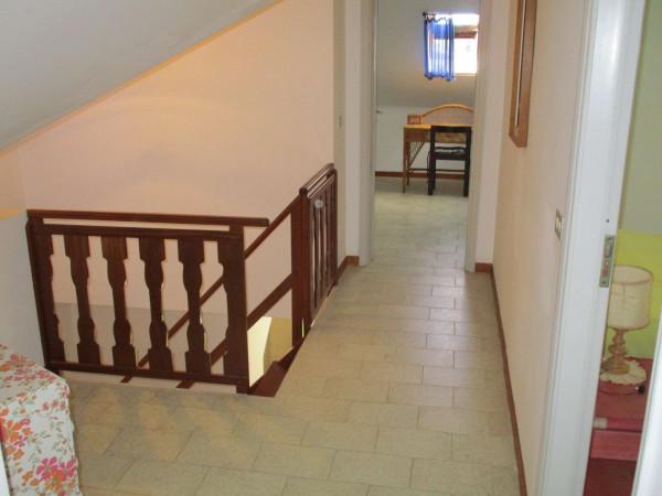 Appartamento in vendita a Zoagli, 130 mq - Foto 4