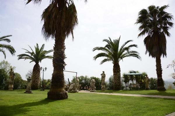 Villa in vendita a Altomonte, Con giardino, 250 mq - Foto 4