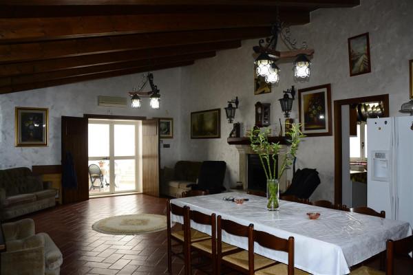 Villa in vendita a Altomonte, Con giardino, 250 mq - Foto 9