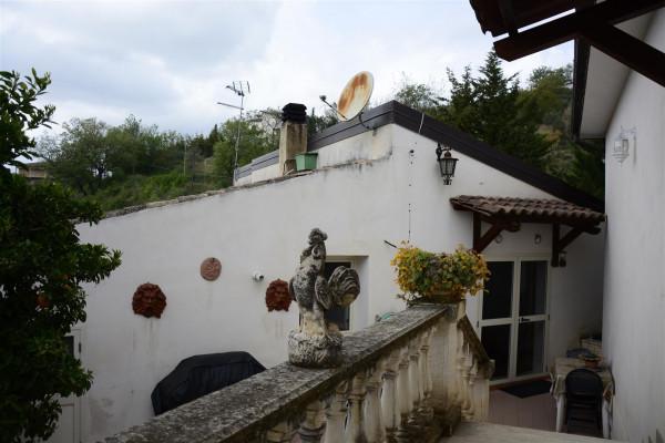Villa in vendita a Altomonte, Con giardino, 250 mq - Foto 7