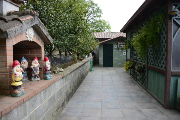 Villa in vendita a Altomonte, Con giardino, 250 mq - Foto 12