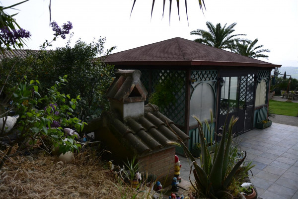 Villa in vendita a Altomonte, Con giardino, 250 mq - Foto 13