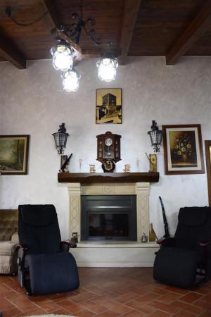 Villa in vendita a Altomonte, Con giardino, 250 mq - Foto 8