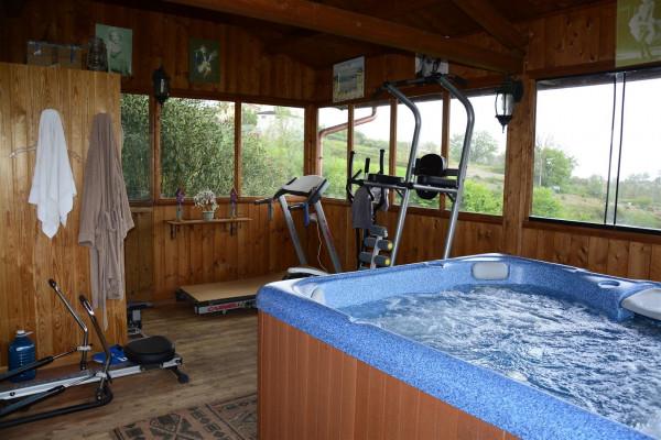 Villa in vendita a Altomonte, Con giardino, 250 mq - Foto 11