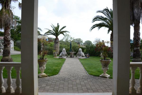Villa in vendita a Altomonte, Con giardino, 250 mq - Foto 28