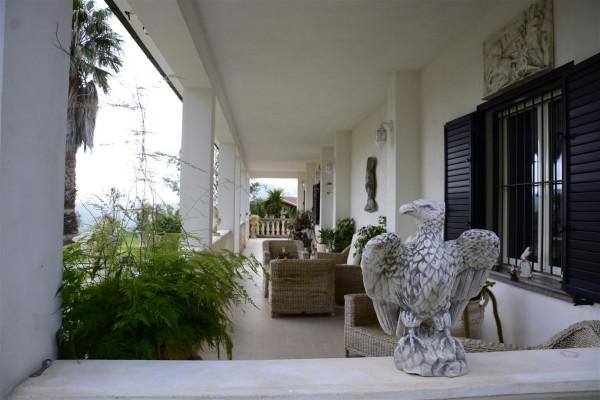 Villa in vendita a Altomonte, Con giardino, 250 mq - Foto 27