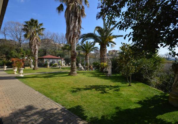Villa in vendita a Altomonte, Con giardino, 250 mq - Foto 3