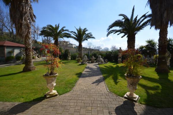 Villa in vendita a Altomonte, Con giardino, 250 mq - Foto 2