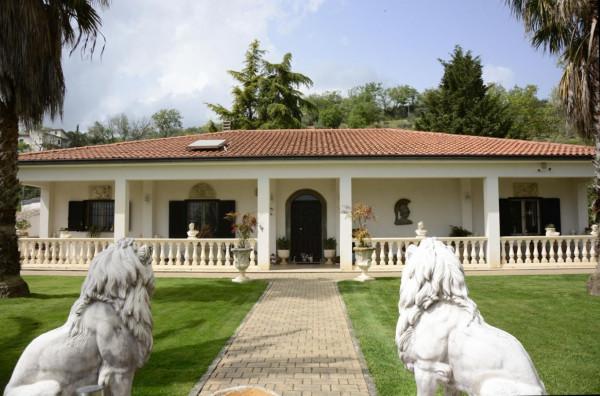 Villa in vendita a Altomonte, Con giardino, 250 mq - Foto 14