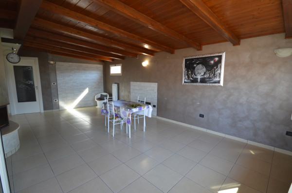Appartamento in vendita a Corigliano-Rossano, Matassa- Rossano, 90 mq - Foto 3