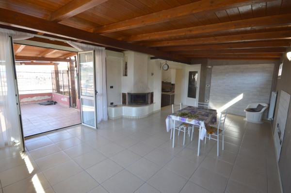 Appartamento in vendita a Corigliano-Rossano, Matassa- Rossano, 90 mq - Foto 4