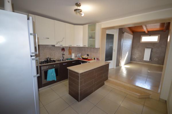 Appartamento in vendita a Corigliano-Rossano, Matassa- Rossano, 90 mq - Foto 15