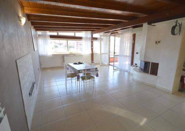 Appartamento in vendita a Corigliano-Rossano, Matassa- Rossano, 90 mq