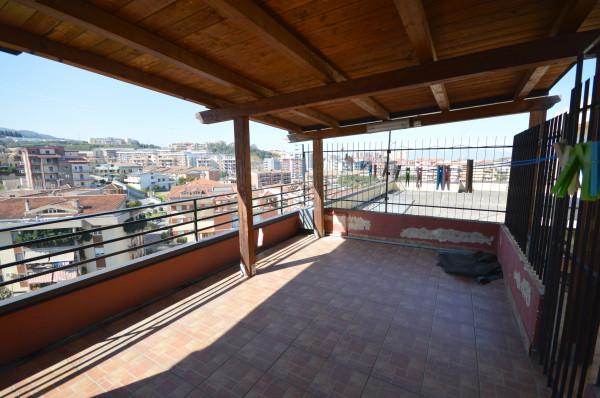 Appartamento in vendita a Corigliano-Rossano, Matassa- Rossano, 90 mq - Foto 5