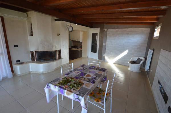 Appartamento in vendita a Corigliano-Rossano, Matassa- Rossano, 90 mq - Foto 13