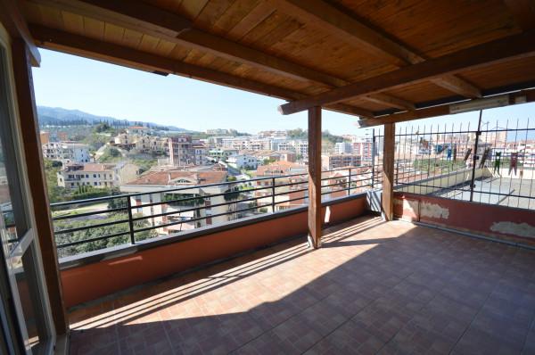 Appartamento in vendita a Corigliano-Rossano, Matassa- Rossano, 90 mq - Foto 11
