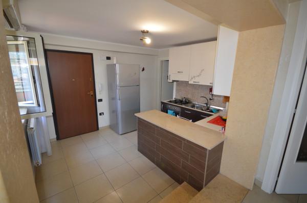 Appartamento in vendita a Corigliano-Rossano, Matassa- Rossano, 90 mq - Foto 14
