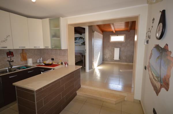 Appartamento in vendita a Corigliano-Rossano, Matassa- Rossano, 90 mq - Foto 19