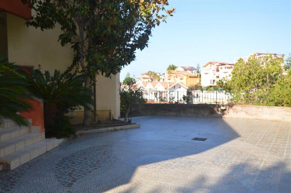 Appartamento in vendita a Corigliano-Rossano, Rossano Scalo, 392 mq - Foto 102