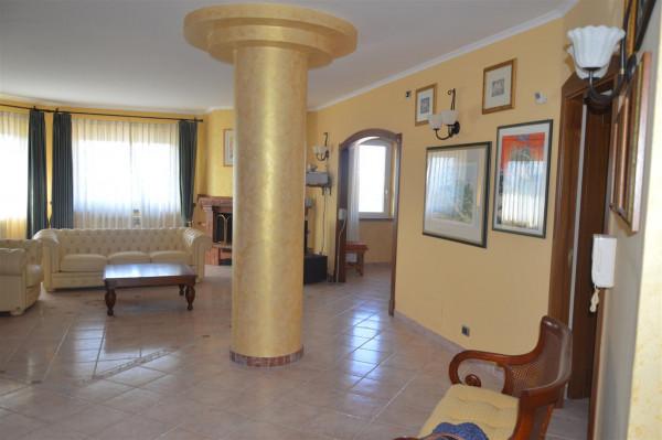 Appartamento in vendita a Corigliano-Rossano, Rossano Scalo, 392 mq - Foto 97