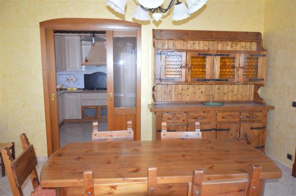 Appartamento in vendita a Corigliano-Rossano, Rossano Scalo, 392 mq - Foto 85