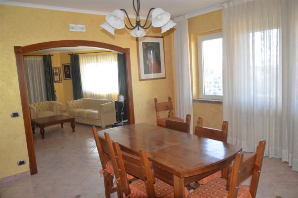 Appartamento in vendita a Corigliano-Rossano, Rossano Scalo, 392 mq - Foto 86