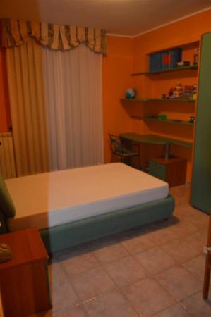 Appartamento in vendita a Corigliano-Rossano, Rossano Scalo, 392 mq - Foto 70