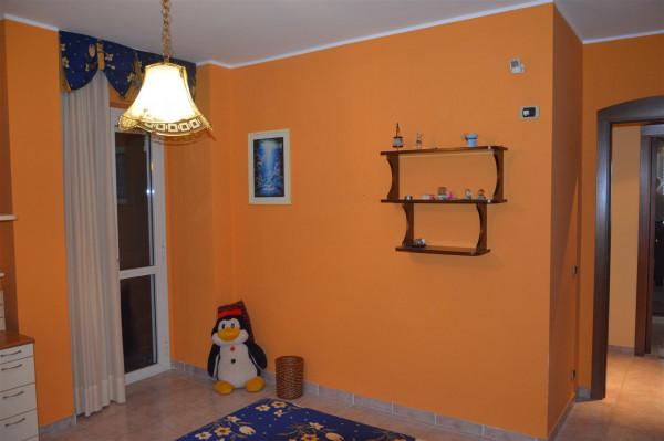Appartamento in vendita a Corigliano-Rossano, Rossano Scalo, 392 mq - Foto 56